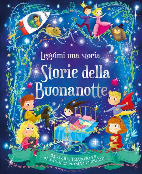 Leggimi una storia - Storie della buonanotte | Emme Edizioni | 9788867146611
