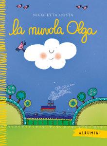 La nuvola Olga - Costa | Emme Edizioni | 9788867147045