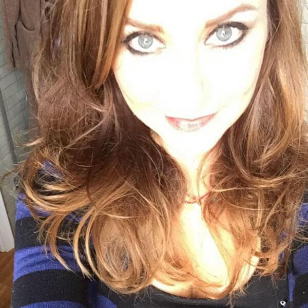 Anna Laura Cantone foto 2