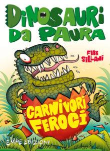 Carnivori feroci - Sillani - Emme Edizioni - 9788867147144