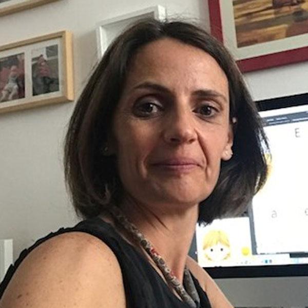 Chiara Nocentini foto