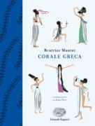 Corale greca - le donne del mondo greco