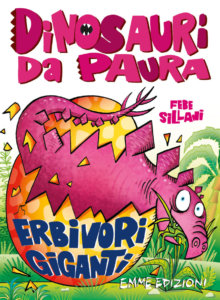 Erbivori giganti - Sillani - Emme Edizioni - 9788867147151