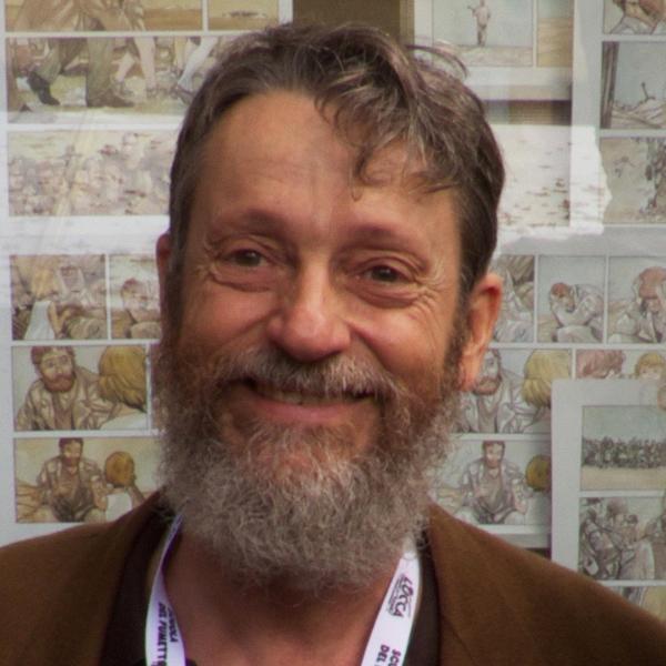 Fabio Visintin foto