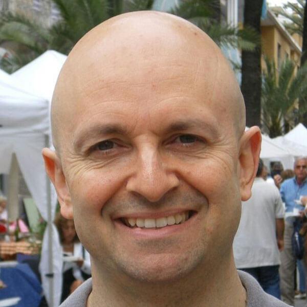 Fabrizio Altieri foto