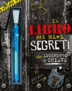 Il libro dei miei segreti - AA. VV. - Emme Edizioni - 9788867147090