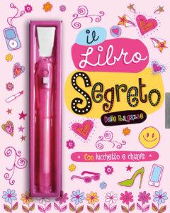 Il libro segreto delle ragazze - AA. VV. - Emme Edizioni - 9788867147106