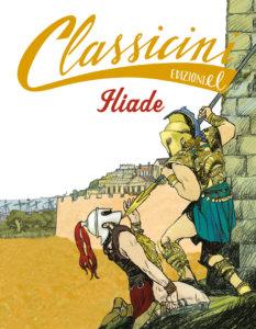 Iliade - Olivieri-Visintin - Edizioni EL - 9788847735323
