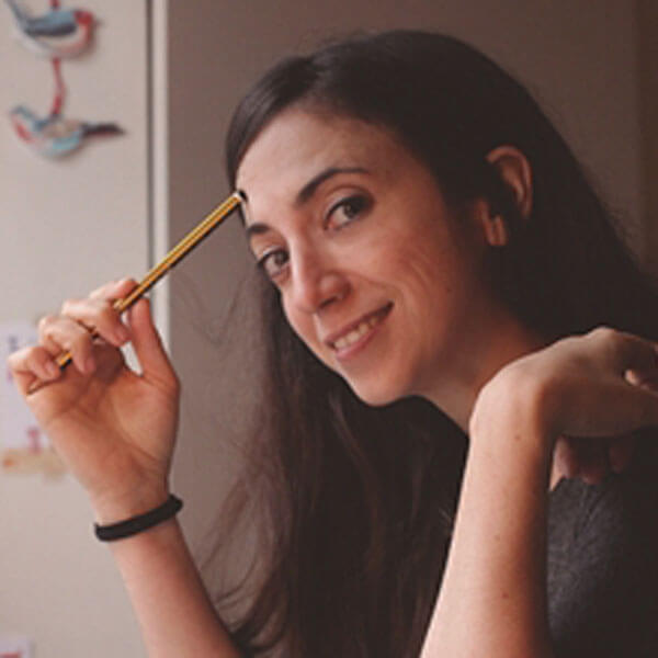 Marta Altès foto