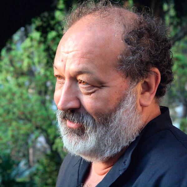 Roberto Piumini foto