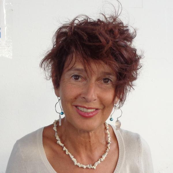 Silvia Roncaglia foto