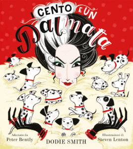 I cento e un dalmata - Smith-Bently-Lenton - Album illustrati - Emme Edizioni - 9788867147212
