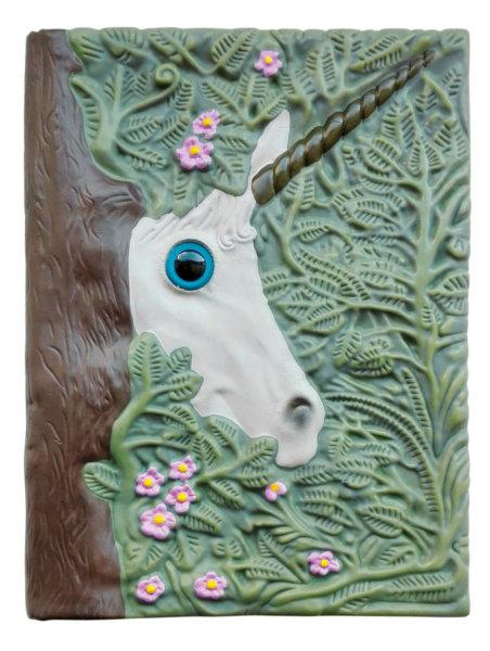 Il libro segreto degli unicorni - AA.VV - Pagine aperte - Emme Edizioni - 9788867146499