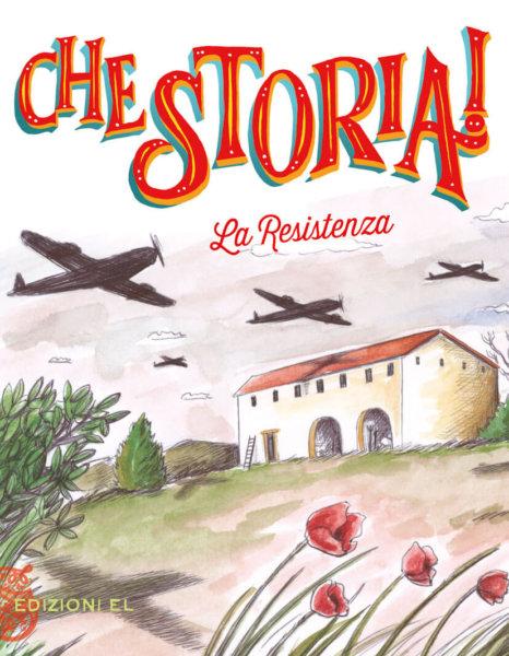 La Resistenza - Colloredo/Mori | Edizioni EL | 9788847735514