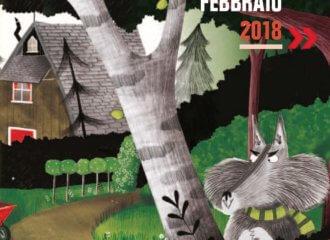 Novità gennaio - febbraio 2018 - cover