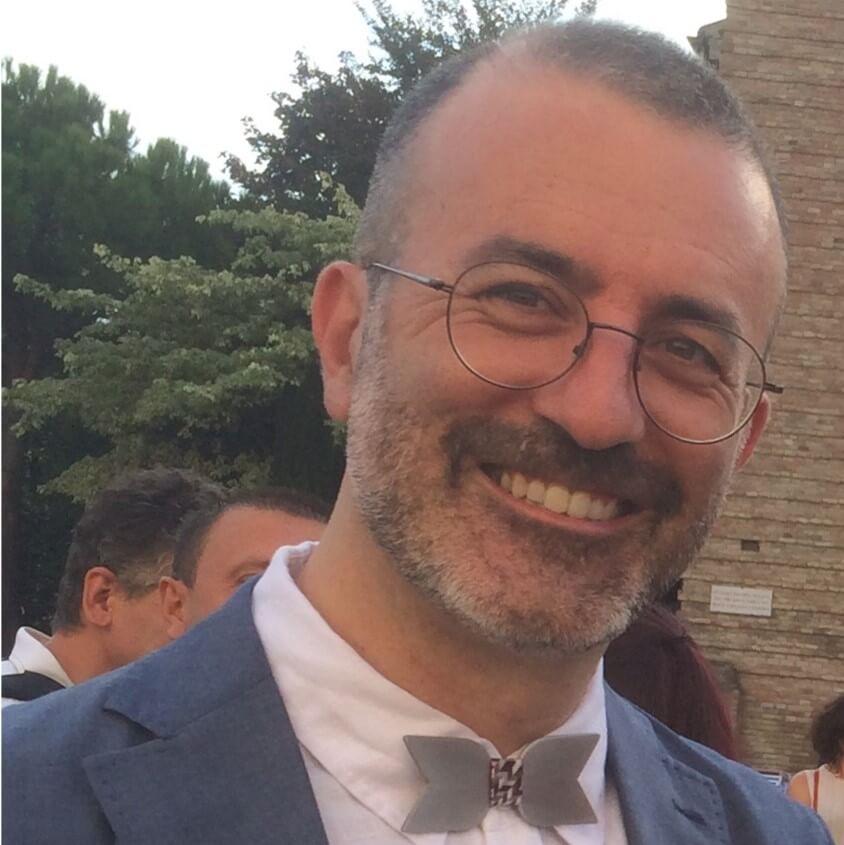 Sergio Rossi foto