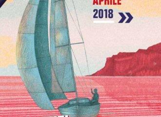 Einaudi Ragazzi marzo-aprile 2018 - cover