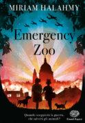Emergency Zoo - Halahmy - Varia - Einaudi Ragazzi - 9788866564317