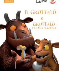 Gruffalò - locandina
