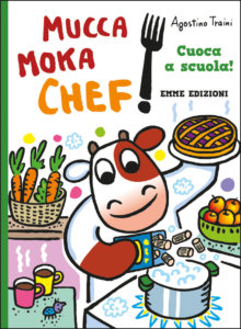Cuoca a scuola!