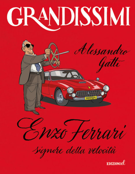 Enzo Ferrari, signore della velocità