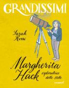Margherita Hack, esploratrice delle stelle - Rossi-Portolano - Edizioni EL - 9788847735583