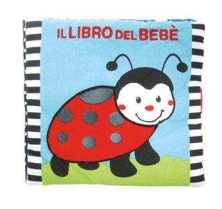Il libro del bebè - Coccinella