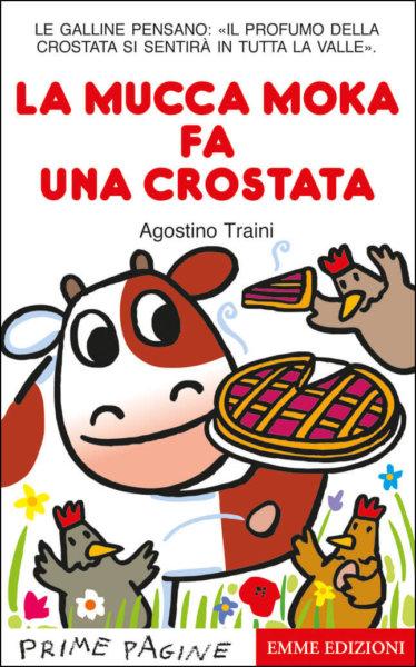 La mucca Moka fa una crostata