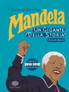 Mandela - Un gigante della storia Barack Obama - Percivale-Pota - Einaudi Ragazzi - 9788866564515