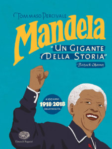 Mandela - Un gigante della storia Barack Obama
