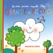Grande e piccolo - Costa - Emme Edizioni - 9788867147571