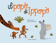 Il popò di Ippopò - Lévy - Boutavant - Emme Edizioni - 9788867147656