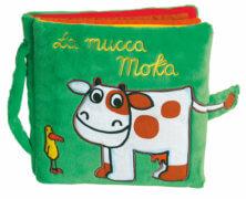 La mucca Moka - Traini - Emme Edizioni - 9788847735279