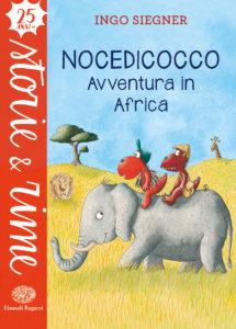Nocedicocco - Avventura in Africa