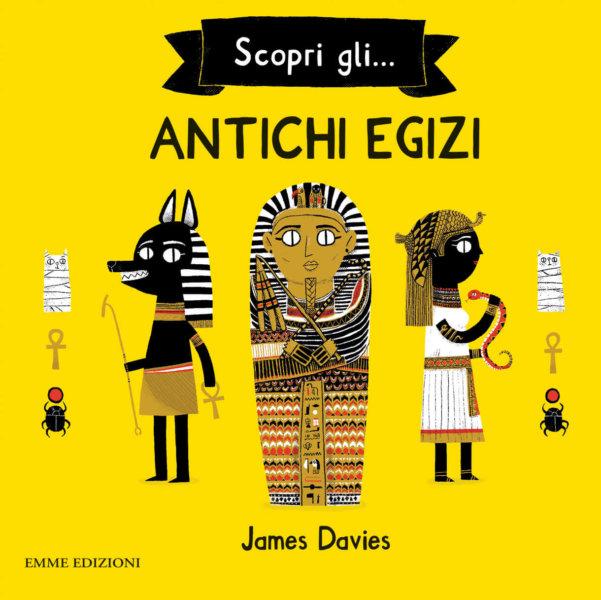 Scopri… gli antichi egizi