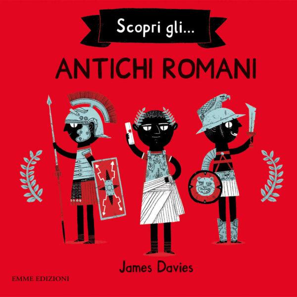 Scopri… gli antichi romani