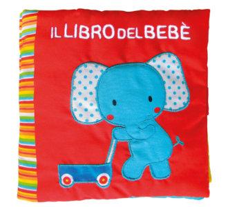 Elefante - Il libro del bebè
