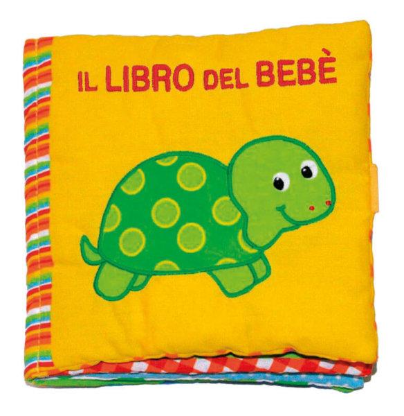 Animali a pois - Il libro del bebè