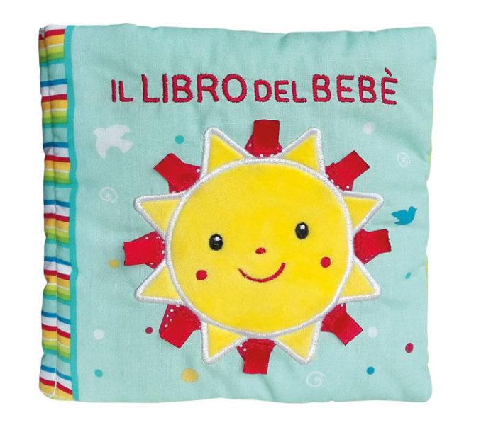 Sole - Il libro del bebè