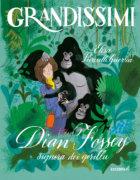 Dian Fossey, signora dei gorilla - Puricelli Guerra/Not | Edizioni EL-9788847736191