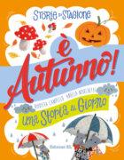 E' autunno! Una storia al giorno - Campello/Marchetti | Edizioni EL - 9788847736139