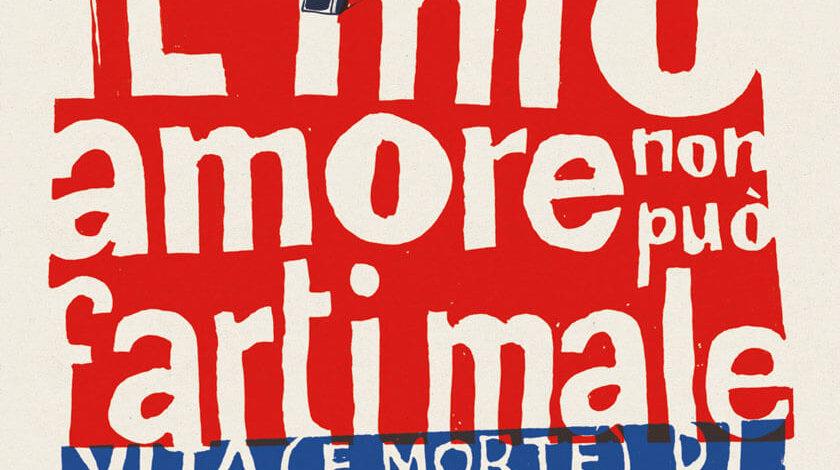 Il mio amore non può farti male - Vita (e morte) di Harvey Milk - Paterlini | Einaudi Ragazzi-9788866564812