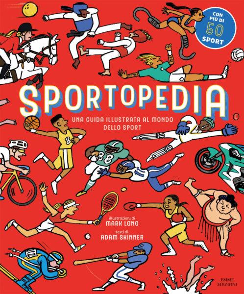 Sportopedia - Skinner:Long | Emme Edizioni-9788867147717