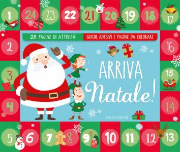 Arriva Natale! - Chabot - Emme Edizioni - 9788867148257