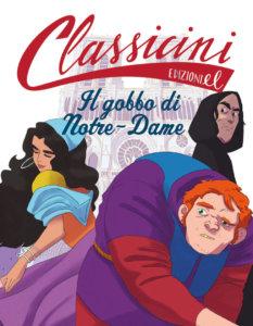 Il gobbo di Notre-Dame - De Amicis e Luciani - Pota - Edizioni EL - 9788847736283