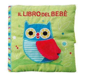 Il libro del bebè - Gufo - AA.VV. - Edizioni EL - 9788847735873