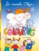 La nuvola Olga - Colouring - Costa - Emme Edizioni - 9788867148226