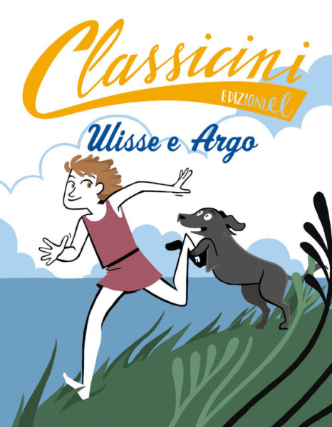 Ulisse e Argo - Puricelli Guerra-Petruccioli -  Edizioni EL - 9788847736269