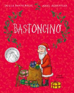 Bastoncino - Donaldson-Scheffler - Emme Edizioni - 9788867148172