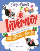 E' inverno! Una storia al giorno - Campello-Marchetti - Edizioni EL - 9788847736436